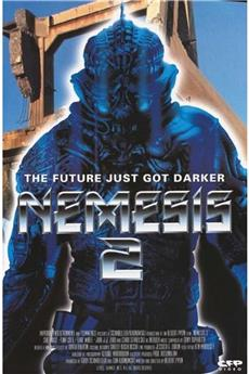 Nemesis 2: Nebula (1995) 1080p download