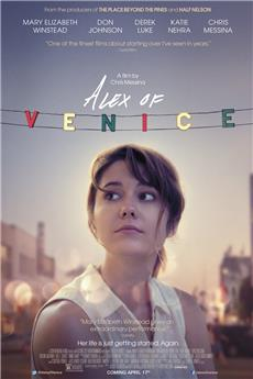 Alex of Venice (2015) 1080p download