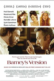 Barney's Version (2011) 1080p download