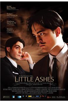 Little Ashes (2009) download