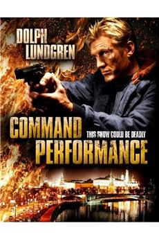 Command Performance (2009) 1080p download