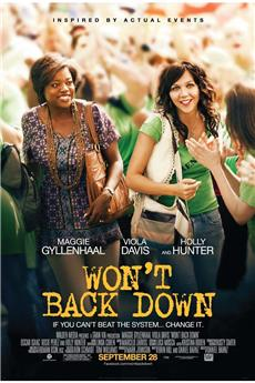 Won't Back Down (2012) download