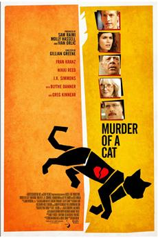 Murder of a Cat (2014) 1080p download