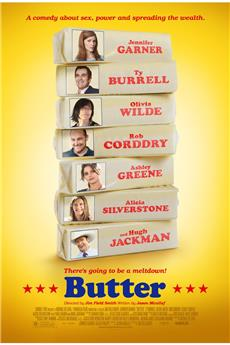 Butter (2012) download