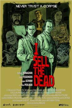 I Sell The Dead (2008) download