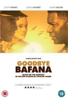 Goodbye Bafana (2007) download