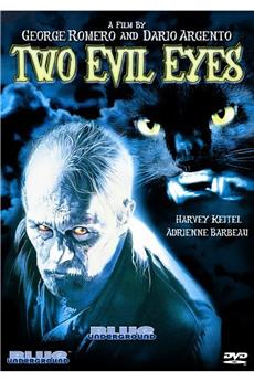 Two Evil Eyes (1990) 1080p download