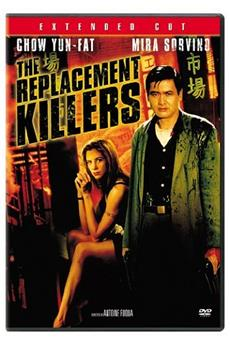 The Replacement Killers (1998) 1080p download