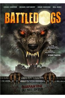 Battledogs (2013) download
