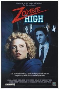 Zombie High (1987) 1080p download