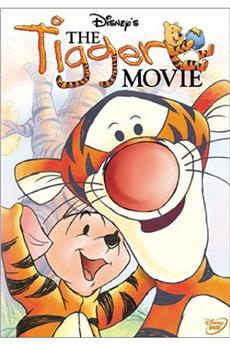 The Tigger Movie (2000) download
