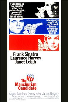 The Manchurian Candidate (1962) download