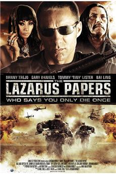 The Lazarus Papers (2010) 1080p download