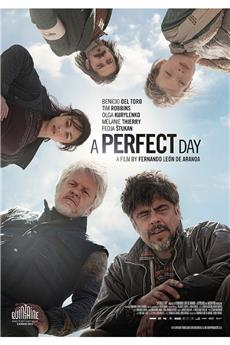 A Perfect Day (2016) 1080p download