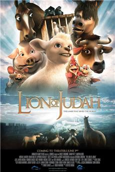 The Lion of Judah (2011) 1080p download