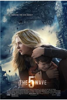 The 5th Wave (2016) 1080p download