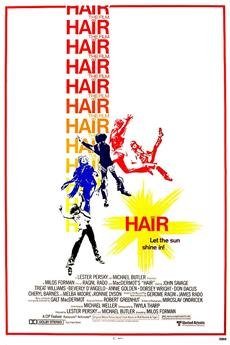 Hair (1979) 1080p download