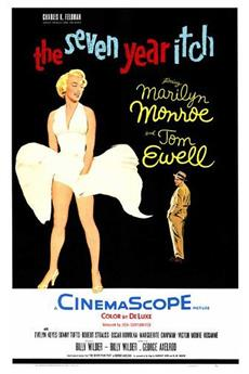 The Seven Year Itch (1955) 1080p download