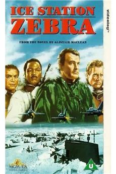 Ice Station Zebra (1968) 1080p download