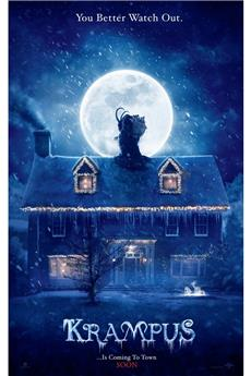 Krampus (2015) download