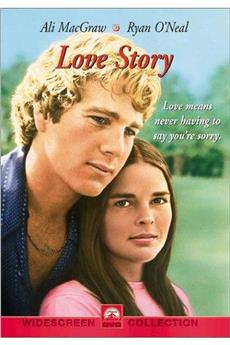 Love Story (1970) 1080p download