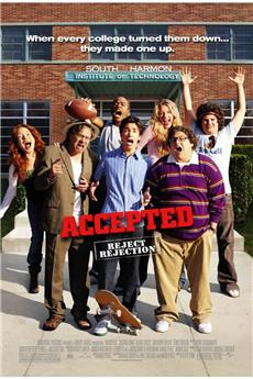 Accepted (2006) 1080p download