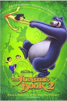The Jungle Book 2 (2003) 1080p download