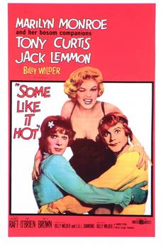 Some Like It Hot (1959) 1080p download
