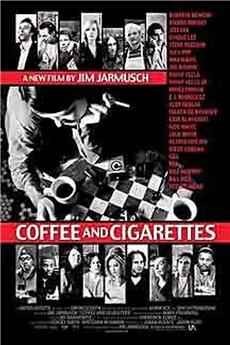 Coffee and Cigarettes (2004) 1080p download