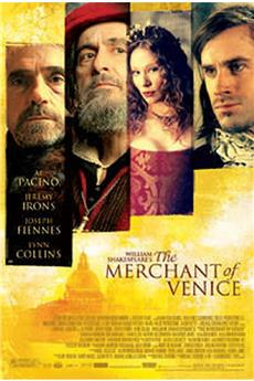 William Shakespeare's The Merchant of Venice (2004) 1080p download