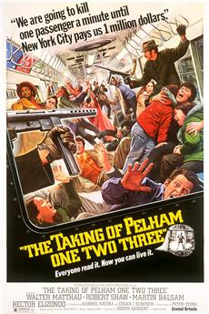 The Taking of Pelham One Two Three (1974) 1080p download