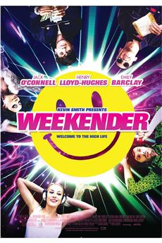 Weekender (2013) download