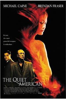 The Quiet American (2003) download