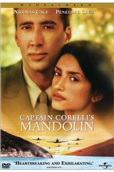 Captain Corelli's Mandolin (2001) download