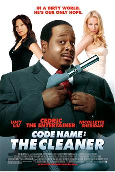 Code Name: The Cleaner (2007) 1080p download