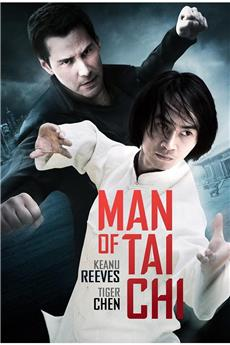 Man of Tai Chi (2013) 1080p download
