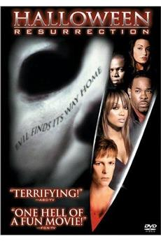 Halloween: Resurrection (2002) 1080p download