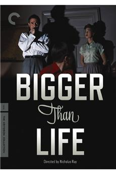Bigger Than Life (1956) (1956) download