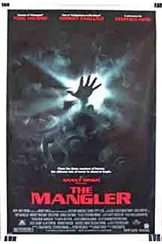 The Mangler (1994) download