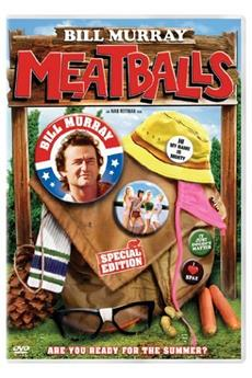 Meatballs (1979) 1080p download