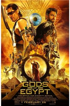 Gods of Egypt (2016) 1080p download