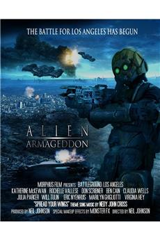 Alien Armageddon (2011) 1080p download