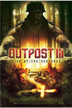 Outpost 3: Rise Of The Spetsnaz (2013) download