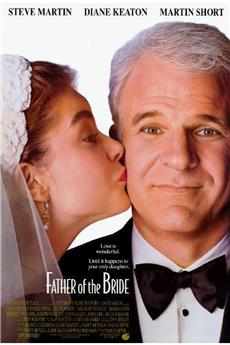 Father of the Bride (1991) 1080p download
