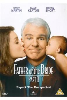 Father of the Bride: Part II (1995) download