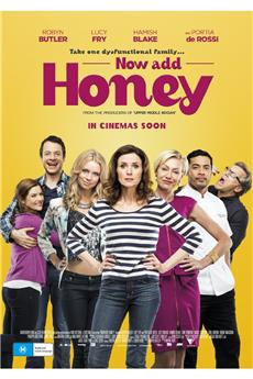 Now Add Honey (2015) 1080p download