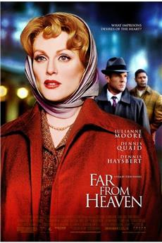Far From Heaven (2003) 1080p download