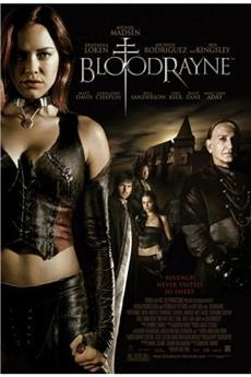 BloodRayne (2006) 1080p download