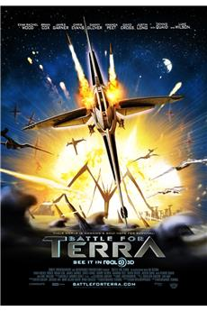 Battle For Terra (2009) 1080p download