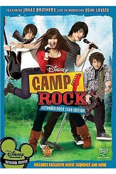 Camp Rock (2008) download